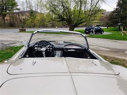Picture of Classic '61 Corvette located in Massachusetts - $58,000.00 Offered by a Private Seller - Q0QW
