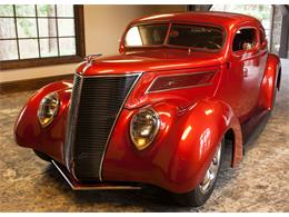 Picture of '37 Coupe - Q0QY