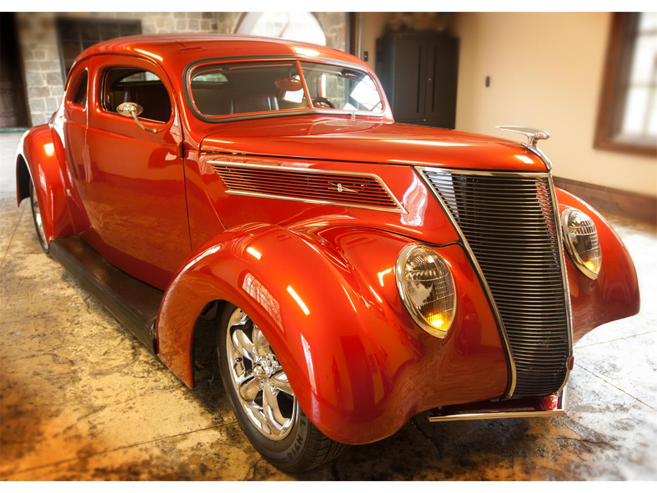 Large Picture of '37 Coupe - Q0QY