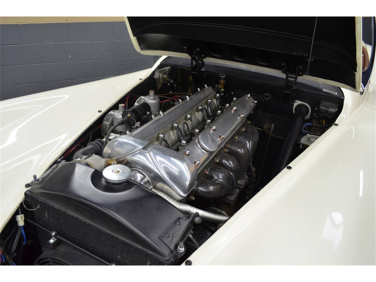 Large Picture of '52 XK120 - Q0QZ