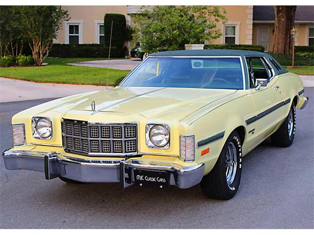 Picture of 1974 Torino located in Florida - $16,500.00 Offered by  - Q0R1