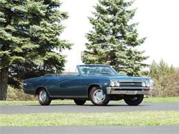 Picture of '67 Chevelle - PXYC