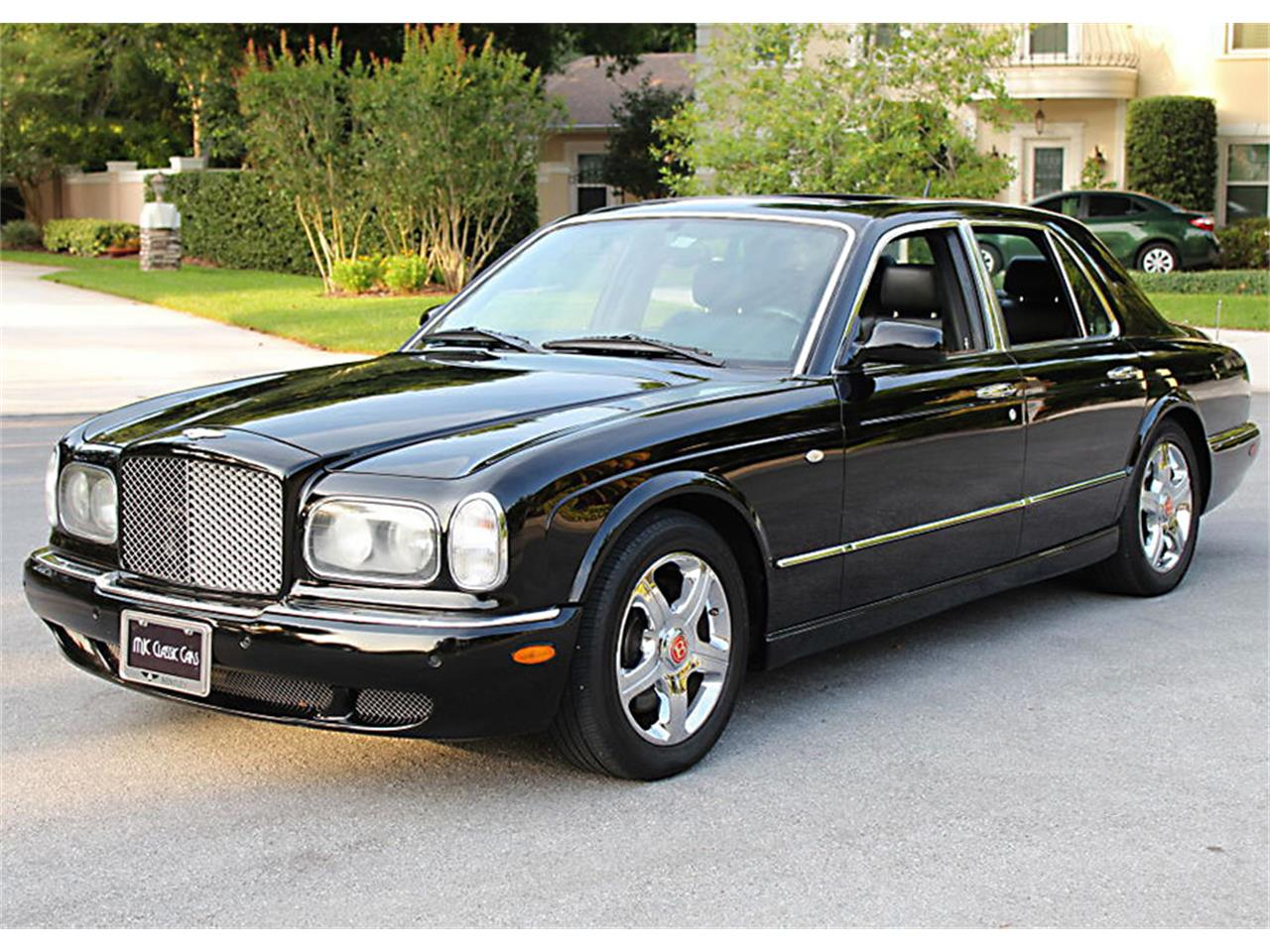 Large Picture of '03 Arnage located in Florida - $42,500.00 Offered by MJC Classic Cars - Q0RC