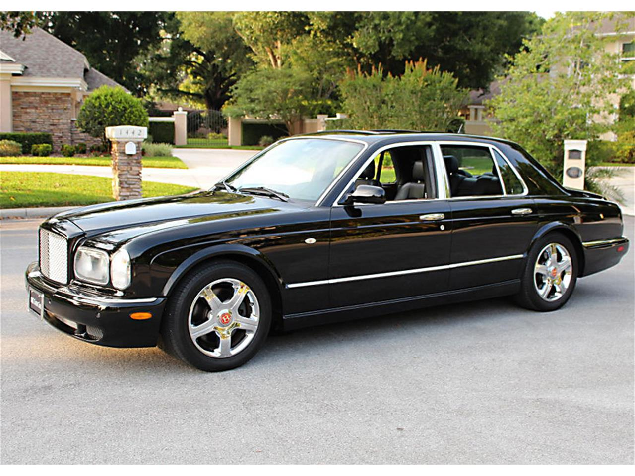 Large Picture of '03 Arnage located in Lakeland Florida - $42,500.00 Offered by MJC Classic Cars - Q0RC