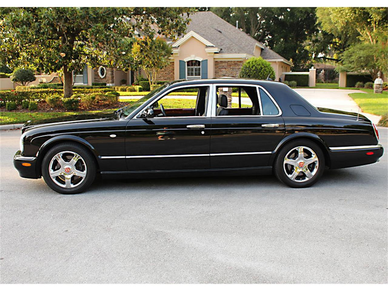 Large Picture of '03 Arnage located in Lakeland Florida - $42,500.00 - Q0RC