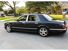 Picture of 2003 Arnage - Q0RC