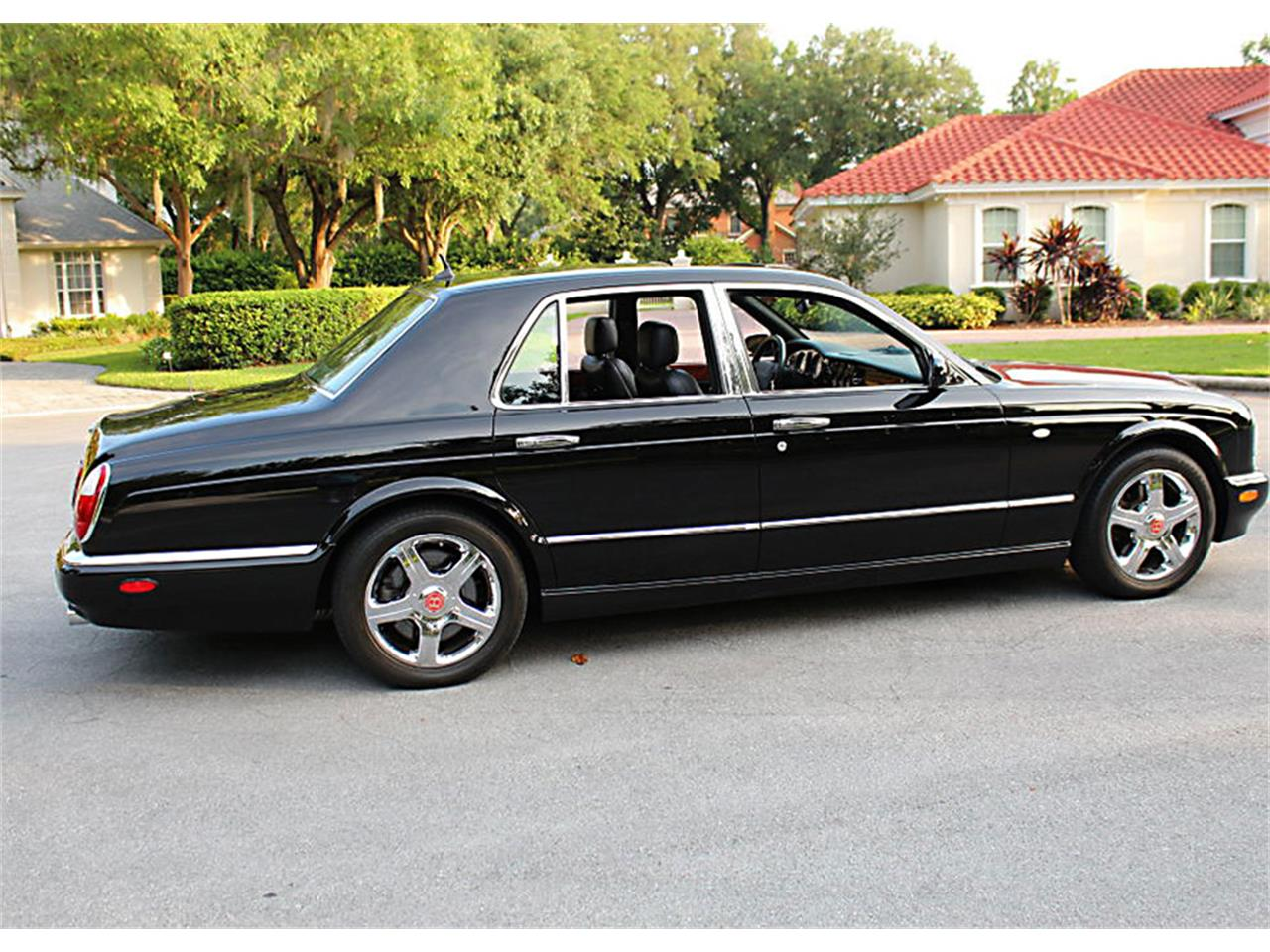 Large Picture of 2003 Arnage - $42,500.00 - Q0RC