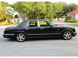 Picture of '03 Bentley Arnage located in Florida Offered by MJC Classic Cars - Q0RC