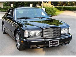 Picture of '03 Arnage Offered by MJC Classic Cars - Q0RC