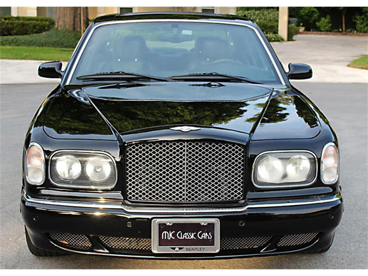 Large Picture of '03 Arnage located in Florida - Q0RC