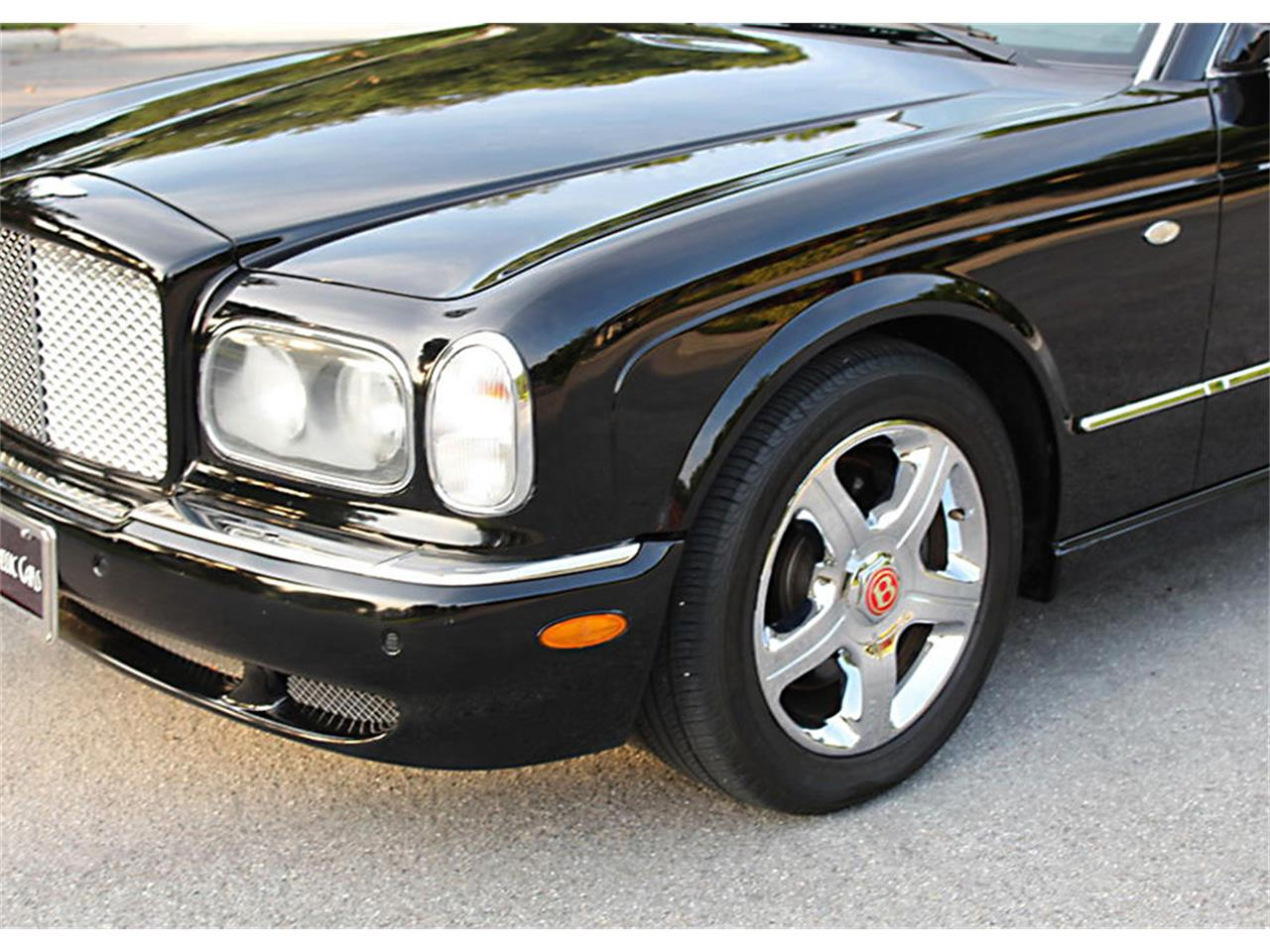 Large Picture of '03 Arnage Offered by MJC Classic Cars - Q0RC
