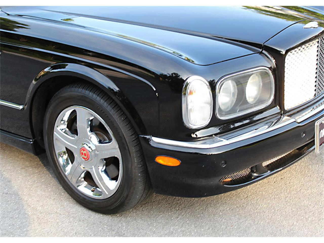 Large Picture of 2003 Arnage located in Florida Offered by MJC Classic Cars - Q0RC