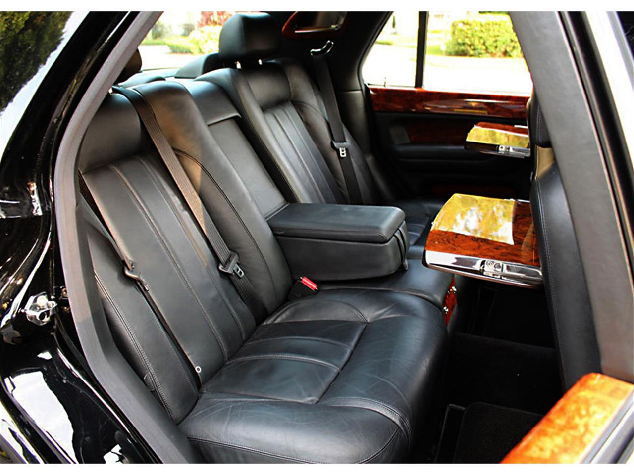 Large Picture of 2003 Bentley Arnage located in Lakeland Florida - Q0RC