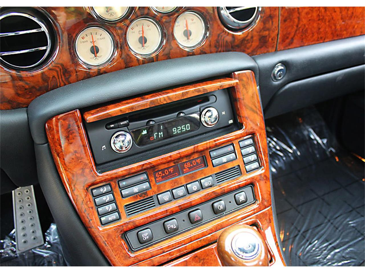 Large Picture of 2003 Arnage - $42,500.00 Offered by MJC Classic Cars - Q0RC