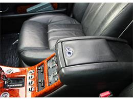 Picture of 2003 Bentley Arnage Offered by MJC Classic Cars - Q0RC