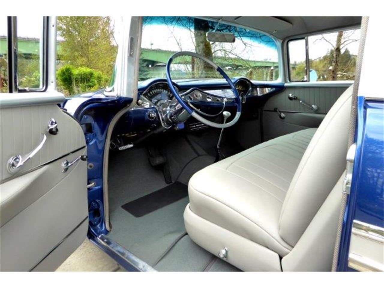 Large Picture of '56 Bel Air - PXYD