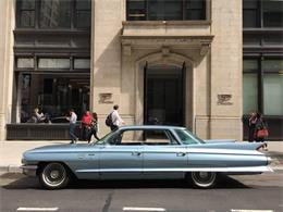 Picture of Classic 1961 Cadillac DeVille - $10,900.00 Offered by DP9 Motorsports - Q0RQ