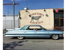 Picture of Classic '61 DeVille located in New York - Q0RQ