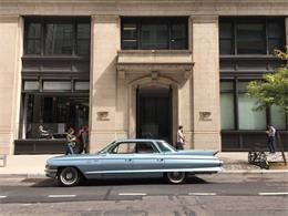 Picture of Classic '61 DeVille located in Long Island New York Offered by DP9 Motorsports - Q0RQ