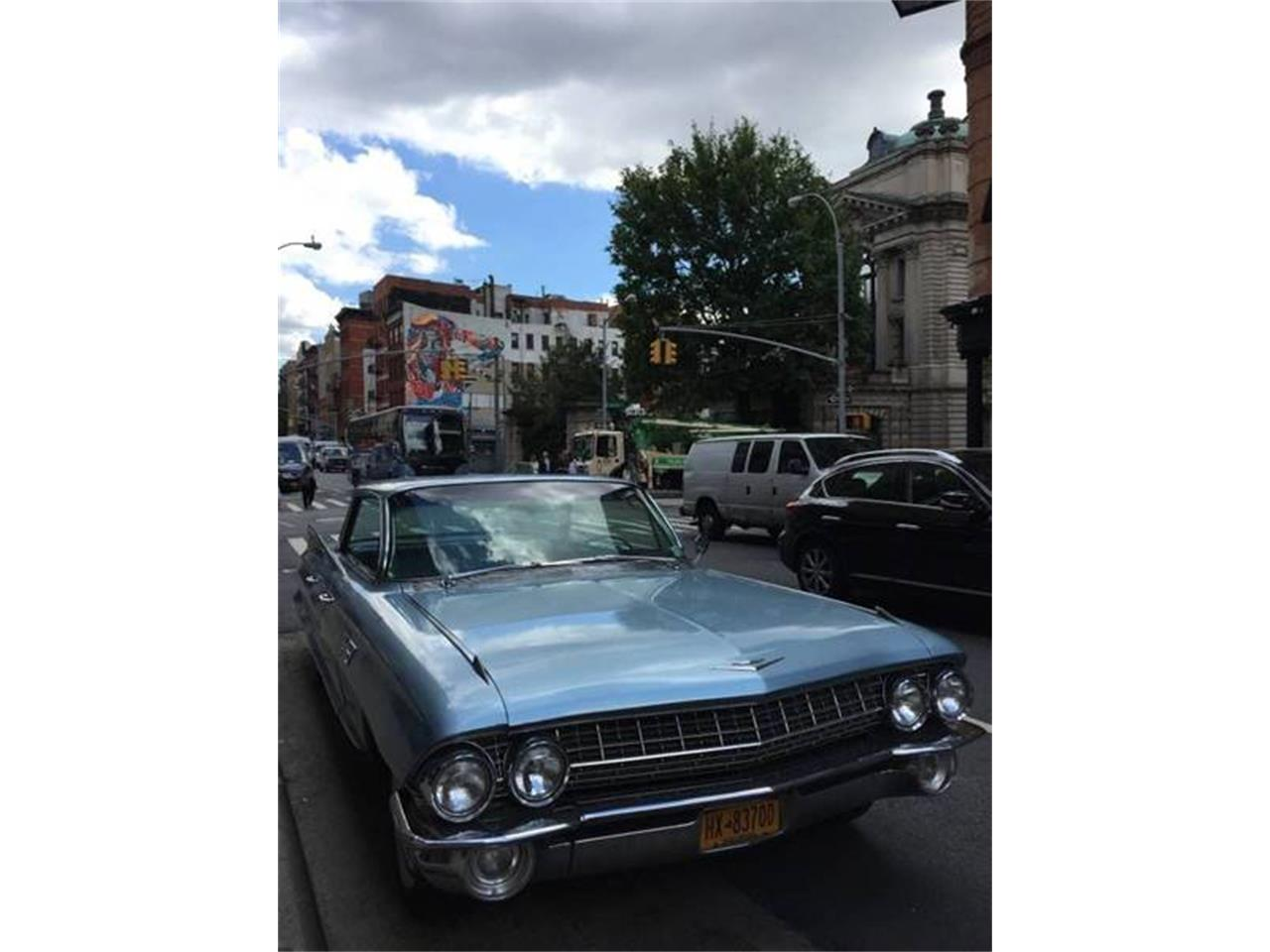 Large Picture of '61 DeVille located in Long Island New York - $10,900.00 Offered by DP9 Motorsports - Q0RQ
