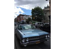 Picture of Classic 1961 Cadillac DeVille located in Long Island New York Offered by DP9 Motorsports - Q0RQ