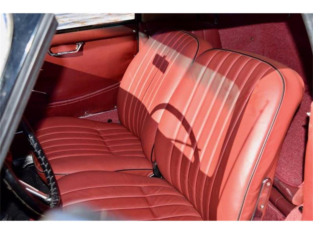 Large Picture of Classic '63 Porsche 356 - Q0RS