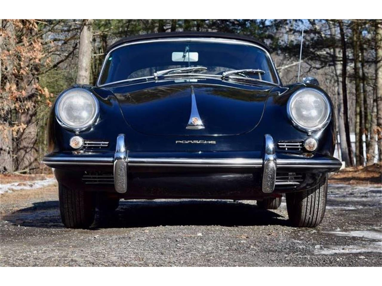 Large Picture of 1963 356 Offered by DP9 Motorsports - Q0RS