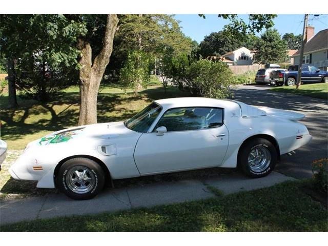 Picture of '64 Firebird Trans Am - Q0RT