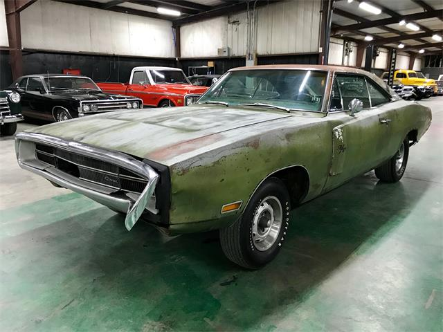 Picture of Classic '70 Dodge Charger R/T - $25,000.00 - PXYE