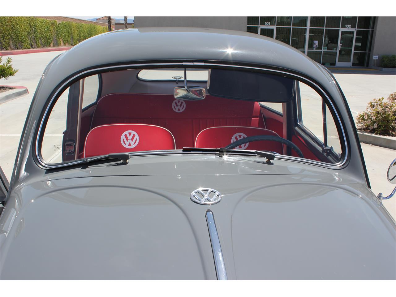 Large Picture of '56 Beetle - Q0S1