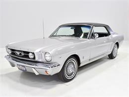 Picture of Classic 1966 Ford Mustang GT located in Macedonia Ohio - $29,900.00 - Q0S5