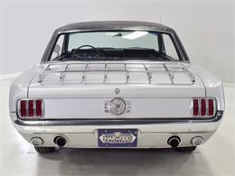 Picture of Classic '66 Mustang GT located in Macedonia Ohio - $29,900.00 Offered by Harwood Motors, LTD. - Q0S5