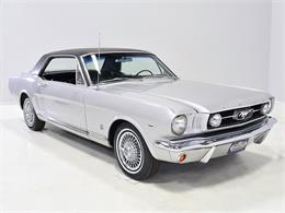 Picture of Classic 1966 Ford Mustang GT - Q0S5