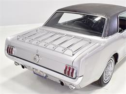Picture of Classic 1966 Ford Mustang GT - $29,900.00 Offered by Harwood Motors, LTD. - Q0S5