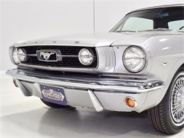 Picture of Classic '66 Ford Mustang GT located in Ohio - $29,900.00 Offered by Harwood Motors, LTD. - Q0S5