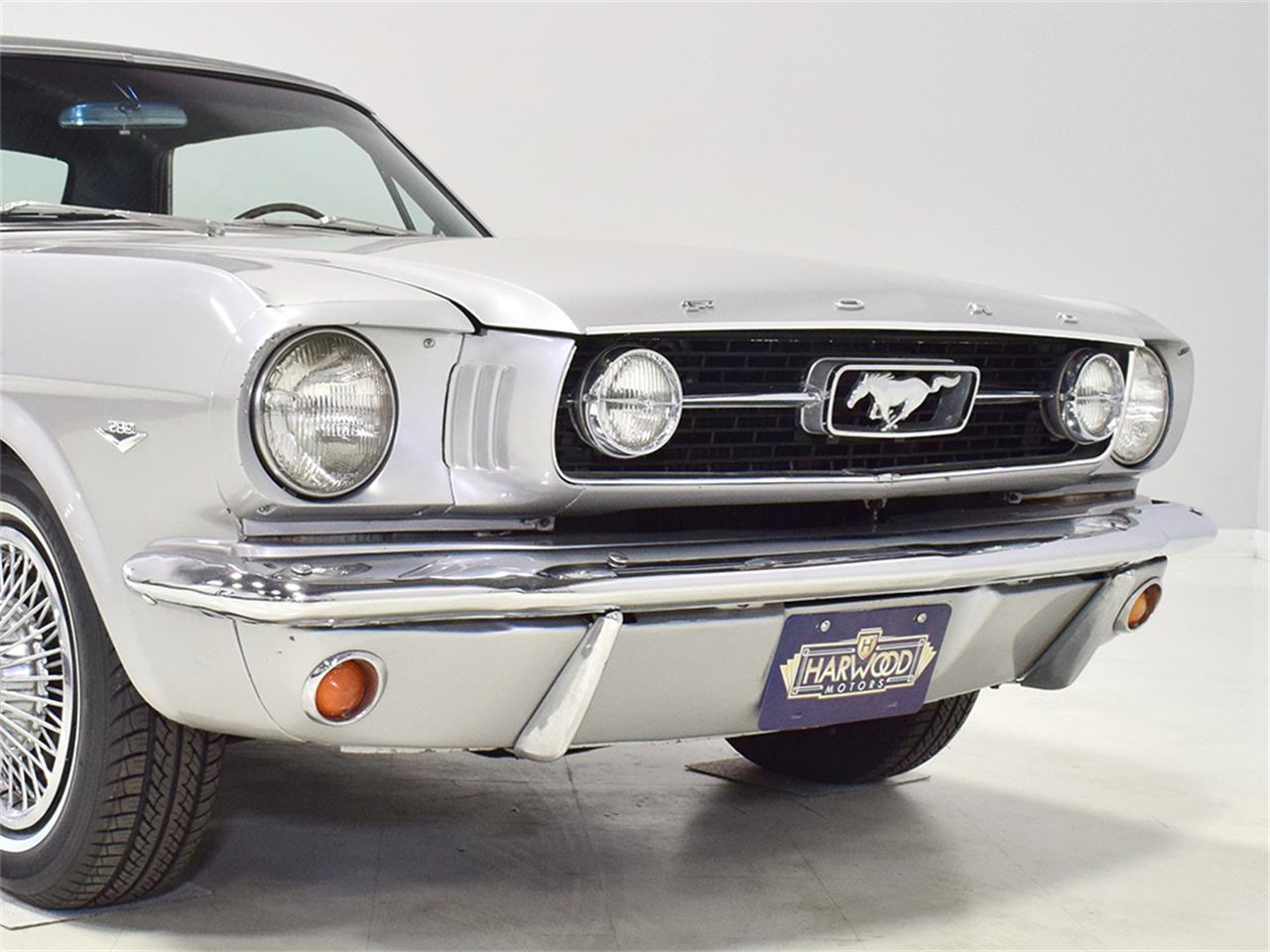 Large Picture of Classic 1966 Mustang GT - $29,900.00 - Q0S5