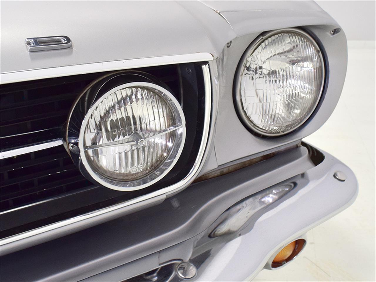 Large Picture of Classic '66 Mustang GT located in Ohio Offered by Harwood Motors, LTD. - Q0S5