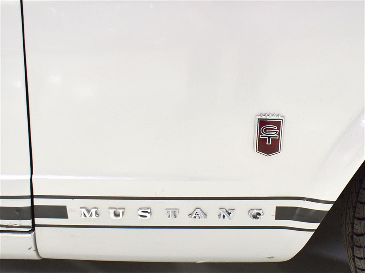 Large Picture of 1966 Ford Mustang GT - $29,900.00 - Q0S5