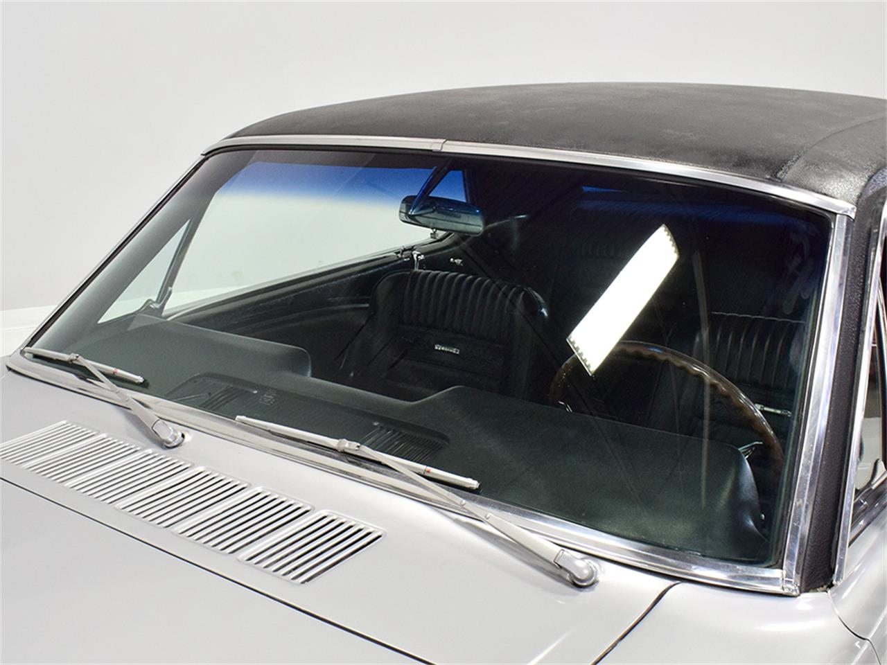 Large Picture of 1966 Mustang GT - Q0S5
