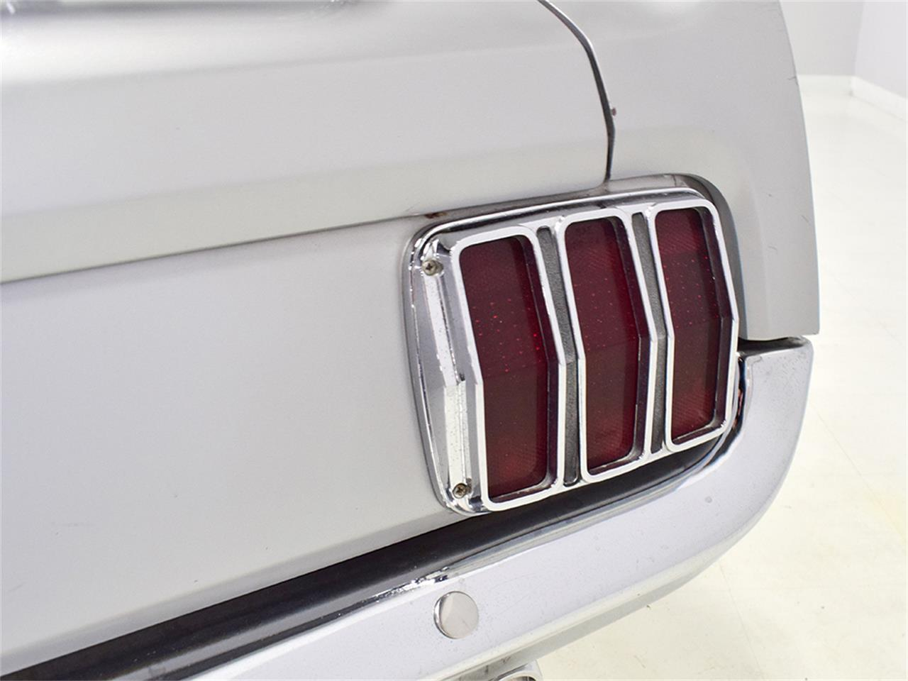 Large Picture of '66 Ford Mustang GT located in Macedonia Ohio - $29,900.00 - Q0S5