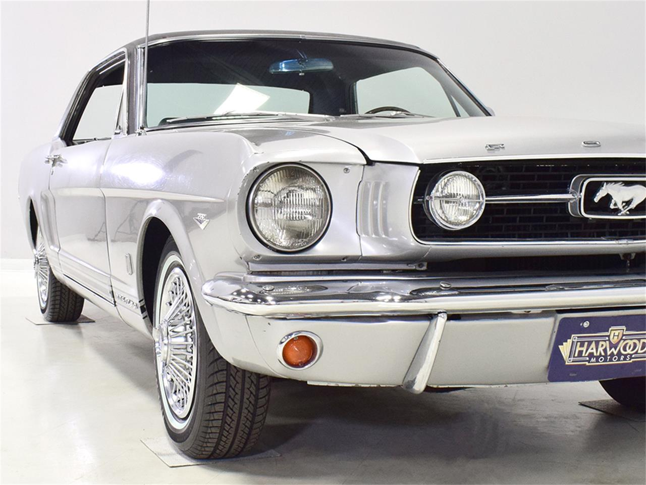 Large Picture of Classic 1966 Mustang GT located in Macedonia Ohio - $29,900.00 - Q0S5