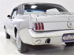 Picture of '66 Mustang GT Offered by Harwood Motors, LTD. - Q0S5