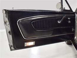 Picture of Classic 1966 Mustang GT located in Ohio Offered by Harwood Motors, LTD. - Q0S5