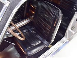 Picture of 1966 Mustang GT located in Macedonia Ohio - $29,900.00 Offered by Harwood Motors, LTD. - Q0S5