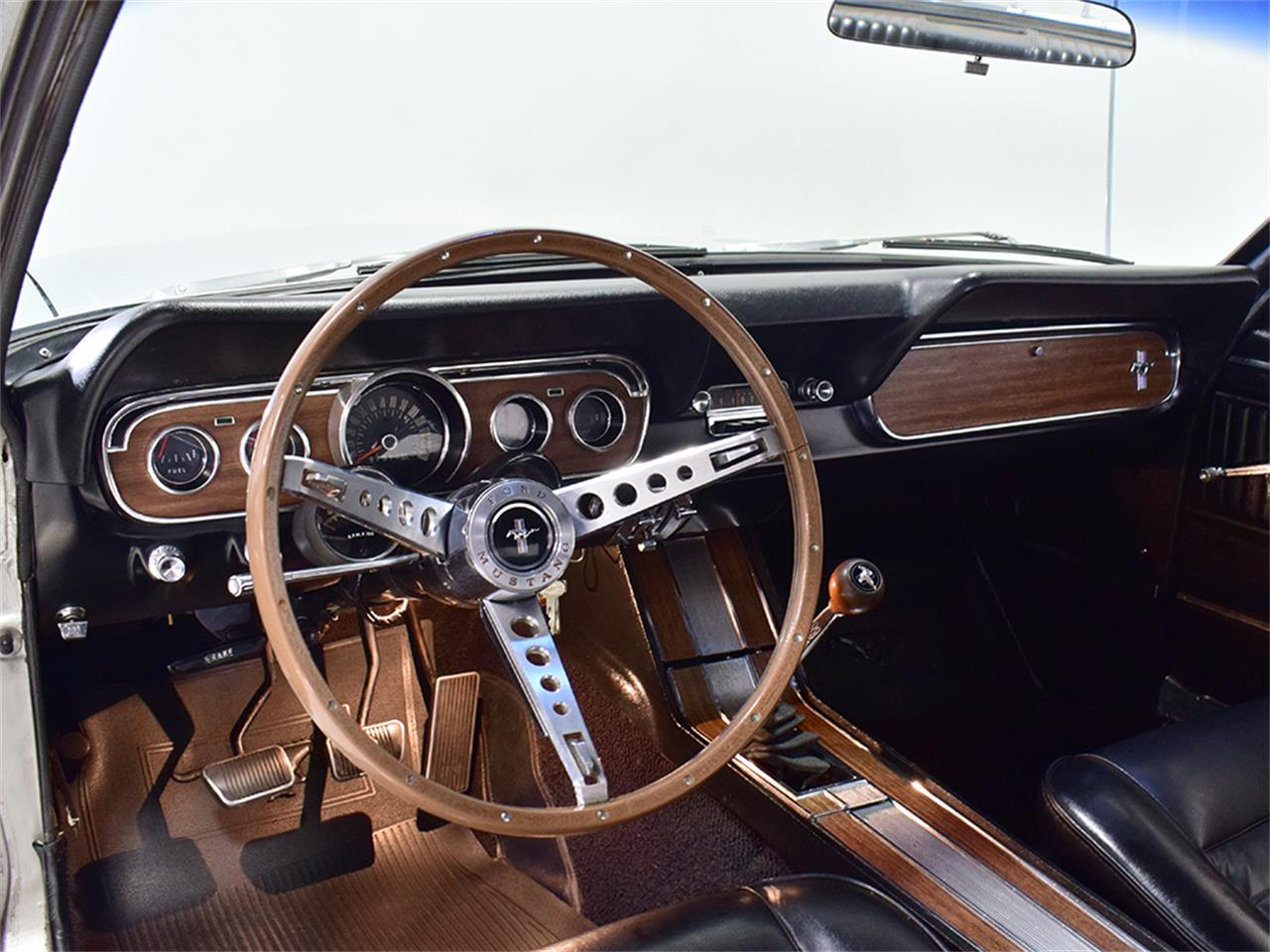 Large Picture of Classic '66 Mustang GT located in Ohio - $29,900.00 Offered by Harwood Motors, LTD. - Q0S5