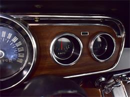 Picture of 1966 Ford Mustang GT located in Ohio - $29,900.00 Offered by Harwood Motors, LTD. - Q0S5