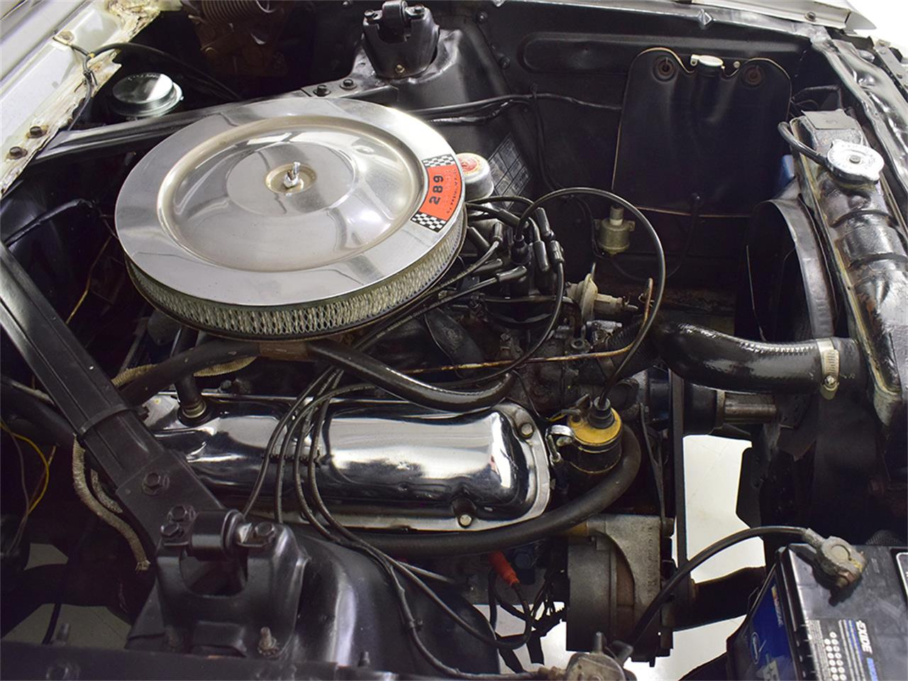 Large Picture of 1966 Mustang GT - $29,900.00 - Q0S5