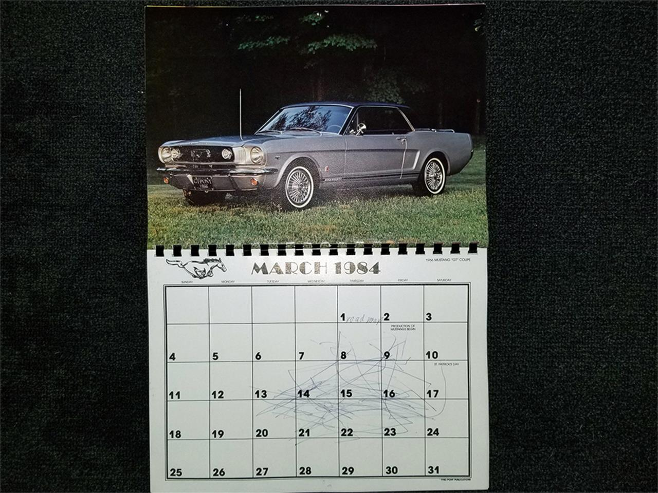 Large Picture of Classic 1966 Ford Mustang GT - Q0S5