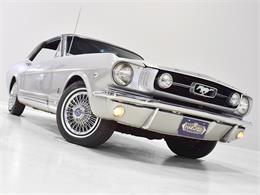 Picture of Classic 1966 Ford Mustang GT located in Ohio - $29,900.00 Offered by Harwood Motors, LTD. - Q0S5