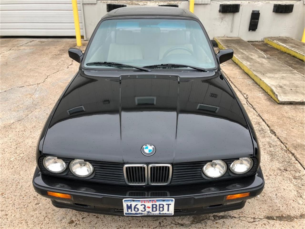 Large Picture of '90 325i - PXYF